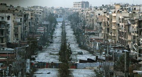 シリアで停戦が発効 和平に向けた最後のチャンスを逃すな