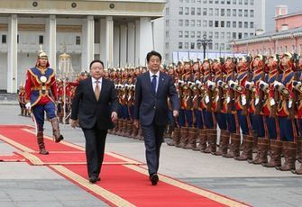 テレビが報じない安倍外交 ASEM首脳会議で日本が得た成果をおさらい