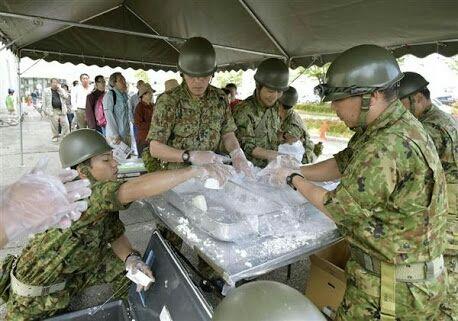 熊本大地震  行方不明者の救出と被災者の安全を願う