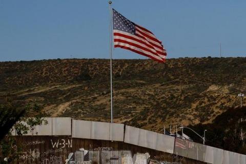 【国際】メキシコ国境の壁、建設費は最大2.46兆円