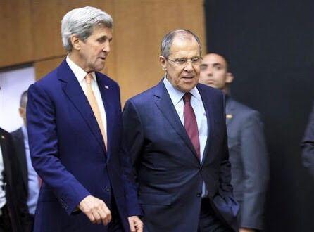 シリア和平に向けて米露が重い腰を上げる