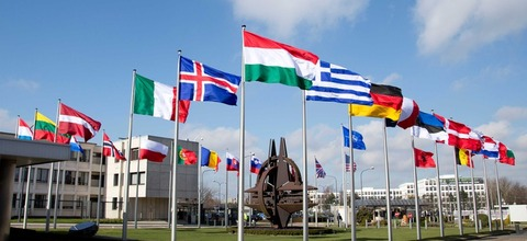 NATOが難民対策実施へ 難民さえも安全保障の課題に(NOW! TIMES)
