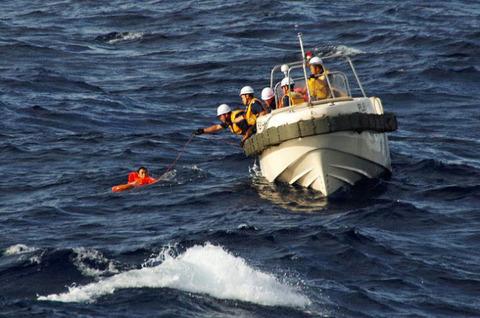 中国船沈没 日本への謝意をマスコミはどう報じたか