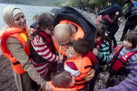 忘れがちな難民問題の本質