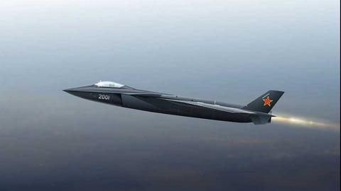 【南シナ海】米・中の軍用機が異常接近