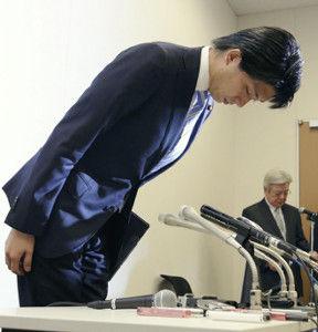 宮崎謙介議員、不倫で辞職 スキャンダル工作と有権者の判断