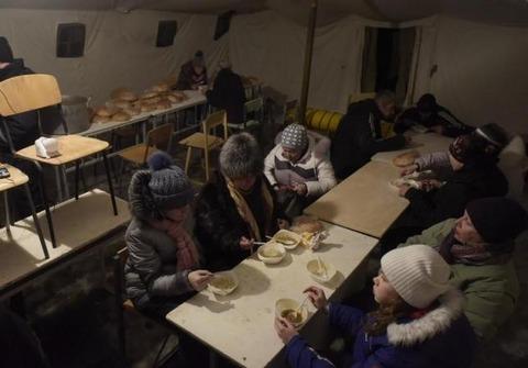 国連、ウクライナは「深刻な状況」と懸念
