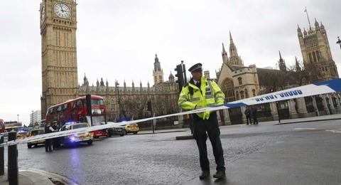 ロンドンテロを経てもなおテロ対策に否定的な日本の野党