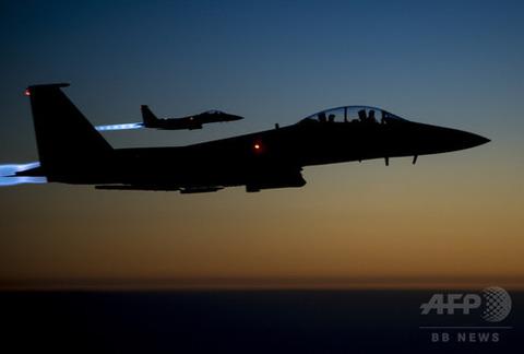 対IS戦・続報メモ2 連合軍の誤爆?シリアで一般市民に犠牲