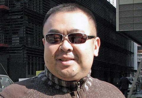 【東アジア】金正男氏、工作員が殺害か