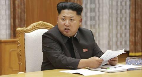 北朝鮮、シリアを放っておくなどありえない選択