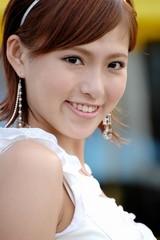 中山エリサさん
