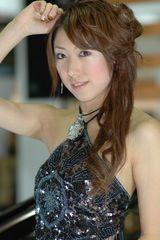 葉月まりさん6