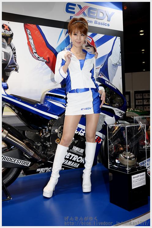 大阪モーターショー05