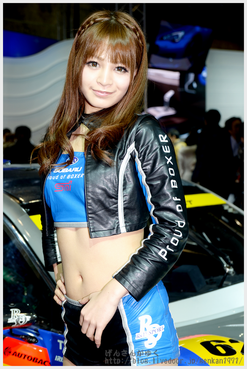 大阪モーターショー03