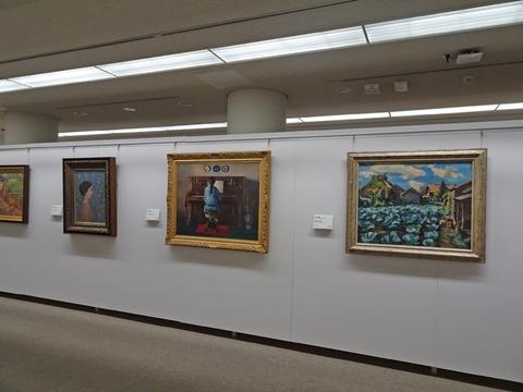 9月12日ひろしま美術館6
