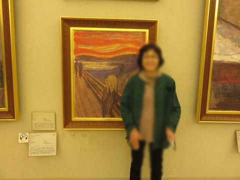 3月23日大塚国際美術館2