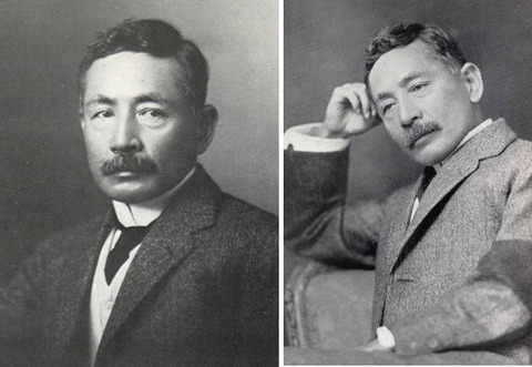 12月6日漱石