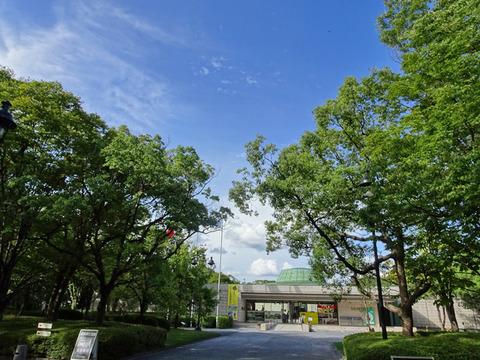 9月12日ひろしま美術館2