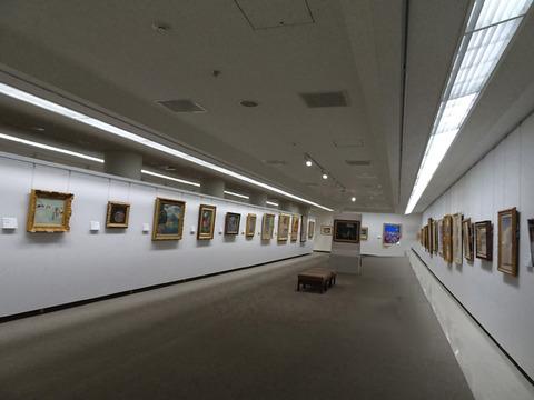 9月12日ひろしま美術館4