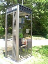 ISDN電話