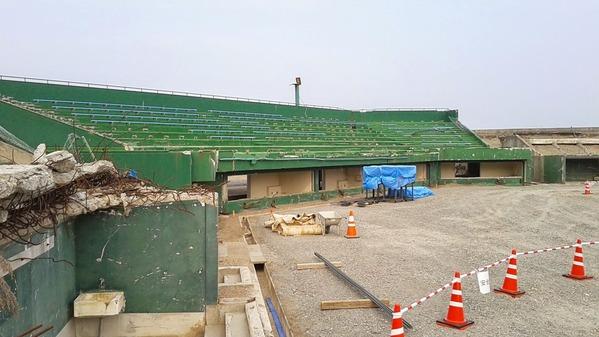 田老球場5