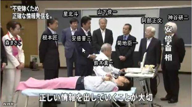 福島原発事故による甲状腺がん ...
