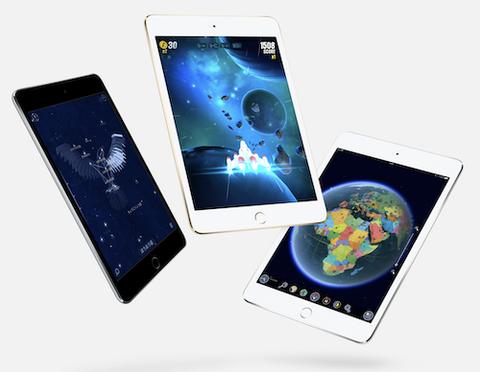 ipad mini5が発売されればかなり強力なヒット端末になる可能性も
