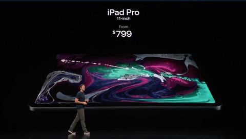 残念ながら結局iPad mini5は発表されませんでした