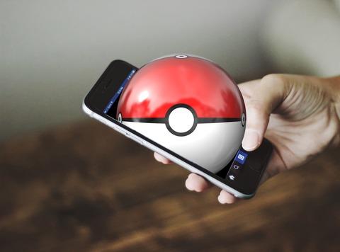 Pokemon goがAR普及の活路になるのではないだろうか