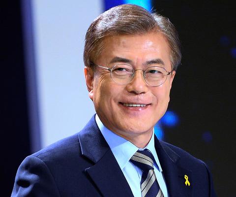 【韓国】文大統領「日本が過去を反省すれば韓国含むアジア諸国との関係を発展できる」 ロイター通信インタビュー