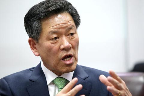 【韓国】「祖国を収奪しても足りず今も挑発する日本、国交断絶でも足りない」 チュ・スンヨン国民の党院内代表