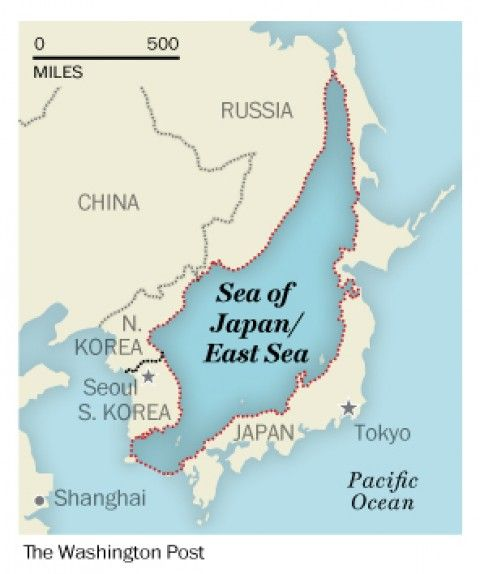 japan-EastSea