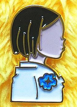「日帝の蛮行忘れない」…高校生が慰安婦バッジを製作して販売
