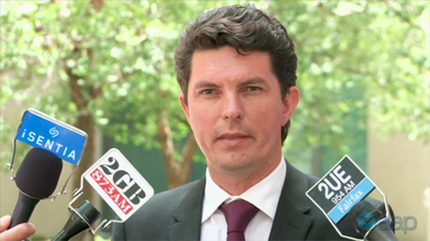 Scott Ludlam  The Guardian