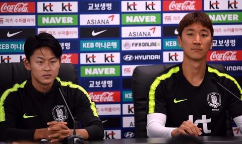 【サッカー】韓国16強入りに自信、アジア勢の奮闘は「刺激になった」