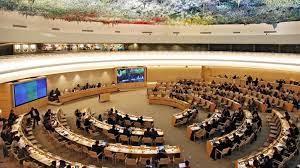 国連人権最高代表事務所