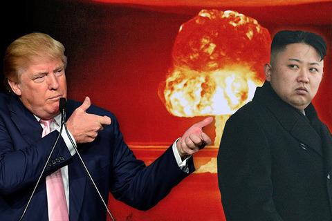 north-korea-war-distraction-trump-nuclear-test-usa-605291