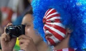 【サッカーW杯】韓国「ロシアに勝ち点はく奪の可能性 日本も戦犯旗で勝ち点はく奪されないのか」