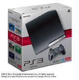 PlayStation 3(250GB)(CECH-2000B)