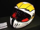 749バイクヘルメットフォッカー仕様