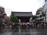 3919雨の浅草