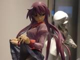 370東京国際アニメフェア2010ひたぎさんGSC