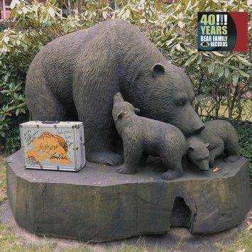 bear family 40