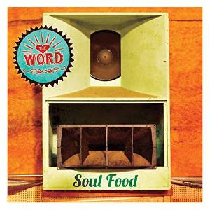 the word soul food