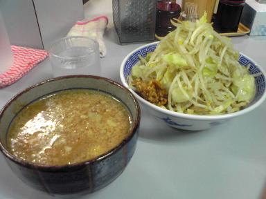 20080315角ふじ角ふじつけ麺野菜