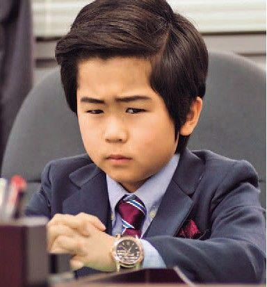 鈴木福、将来なりたい父親像は「自分の息子にすごいなと思ってもらえる」…twitter住民の反応