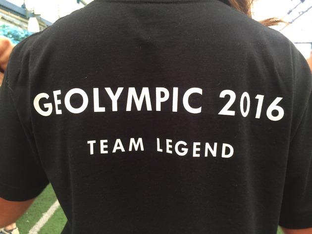 第五回ジオリンピック(ジオコード大運動会)