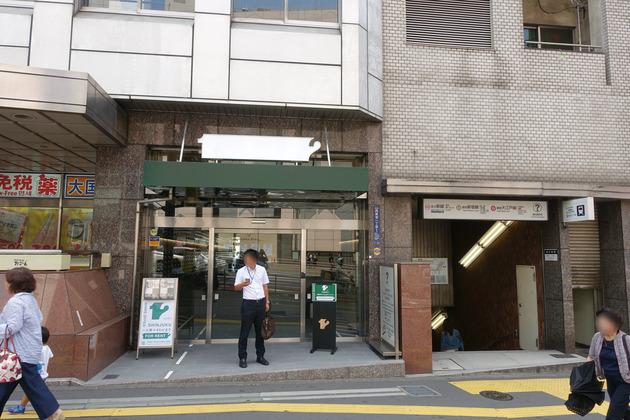 ここにオープンしたのが噂のシェアオフィス「12 SHINJUKU」