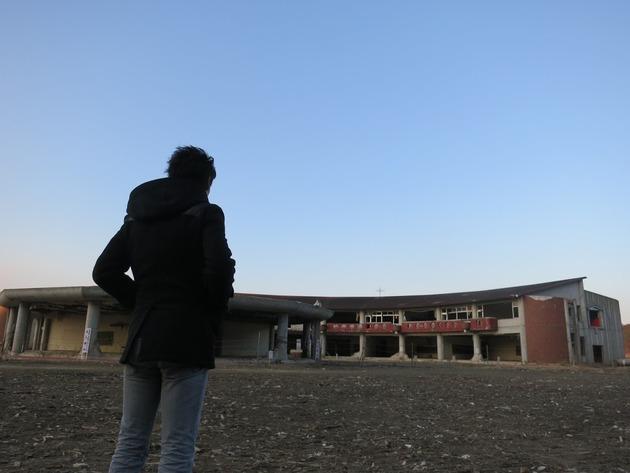 3.11 東日本大震災がきっかけで始まったジオコードの社会貢献活動